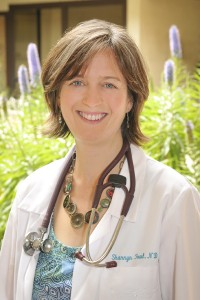 Dr. Shannyn Fowl, Naturopathic Doctor San Diego