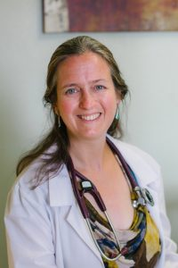 Dr. Shannyn Fowl ND